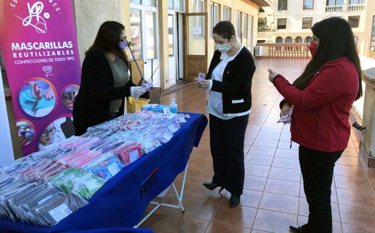 FOSIS abre postulaciones con mil cupos para pequeños emprendedores