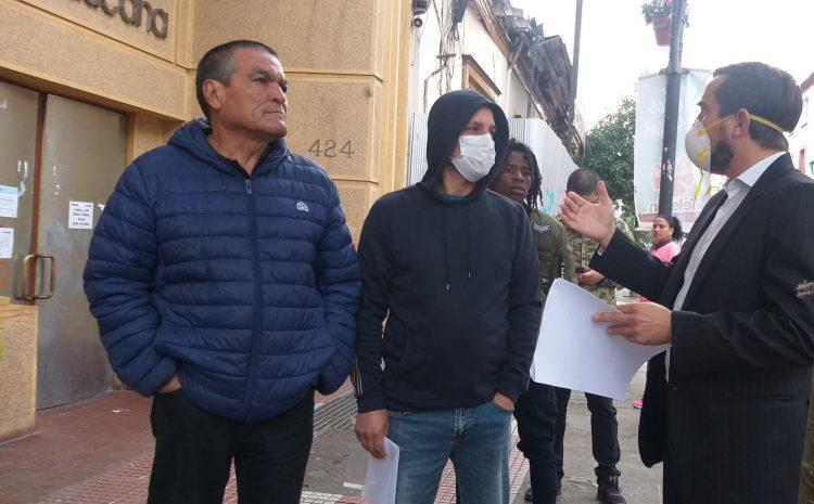 Más de 1600 empresas de la región de Coquimbo se han acogido  a la ley de Protección del Empleo