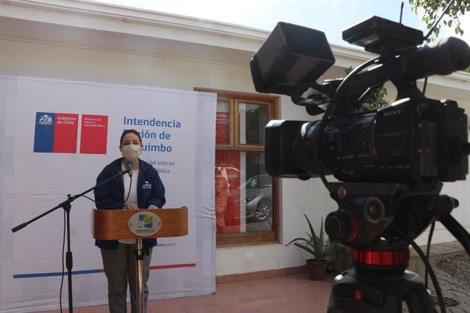 La región de Coquimbo suma dos nuevos casos de Covid-19, alcanzando 76 casos postivos