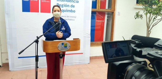 La región de Coquimbo suma un nuevo caso positivo, alcanzando 77 contagios confirmados en total.
