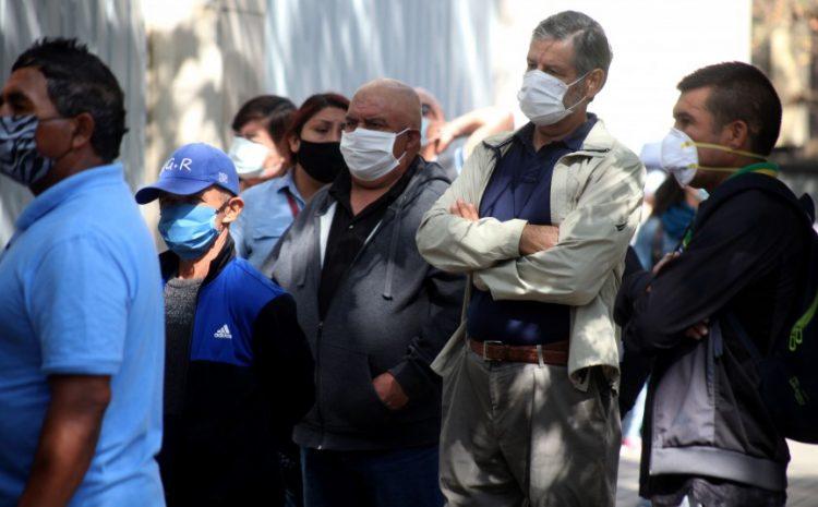 Autoridades hacen llamado a tomar conciencia ante aumento de casos de Covid-19