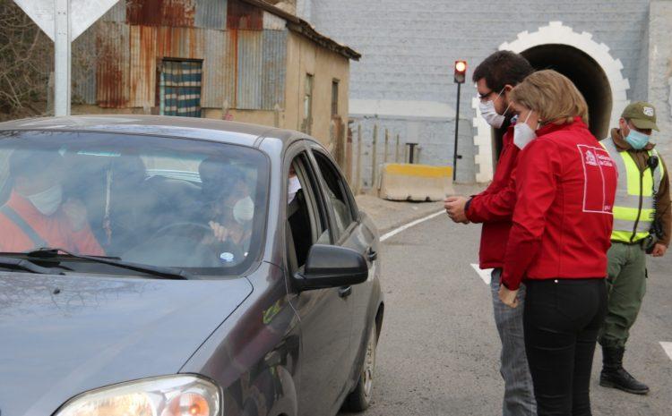 Positiva reacción tuvo la apertura del Túnel Las Palmas para los habitantes de Tilama