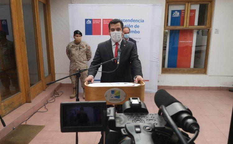 La región de Coquimbo registra en las ultimas horas  24 nuevos casos