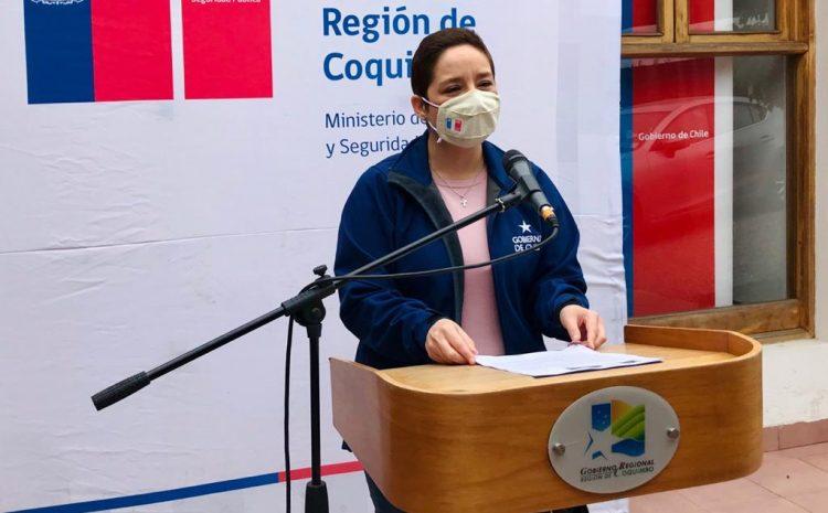 Región de Coquimbo reporta su primer fallecimiento relacionado a la pandemia de COVID-19