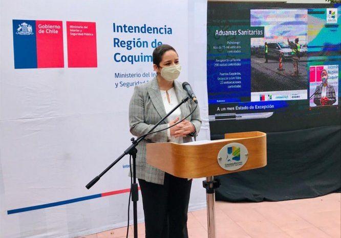 Este jueves la región de Coquimbo experimenta fuerte baja de casos de Covid-19