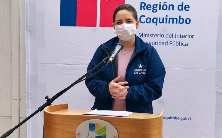 Región de Coquimbo confirma 7 nuevos casos positivos de COVID-19
