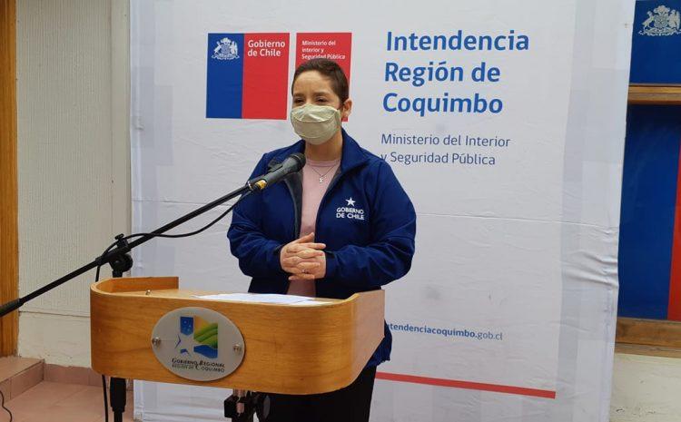 Canela registra su primer caso de Covid-19 y Salamanca suma 1 nuevo contagio, contabilizando 96 casos en la región