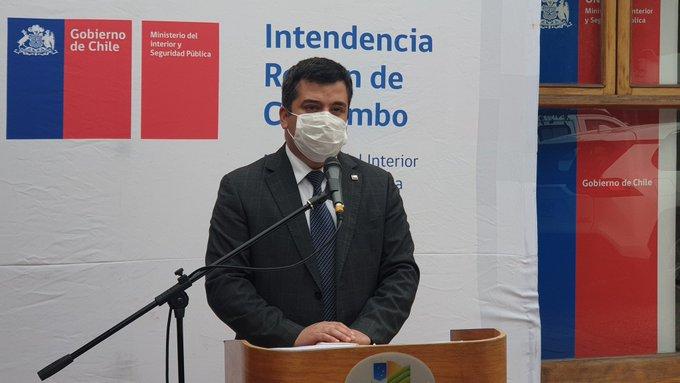 Región de Coquimbo suma 5 nuevos casos de Covid-19 y mantiene 1 fallecido.