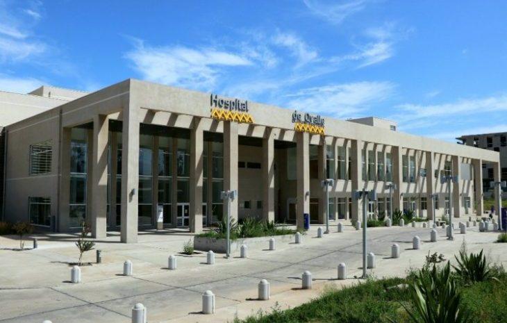 Colegio Medico denuncia una segunda fiesta por parte de los funcionarios de el Hospital de Ovalle.