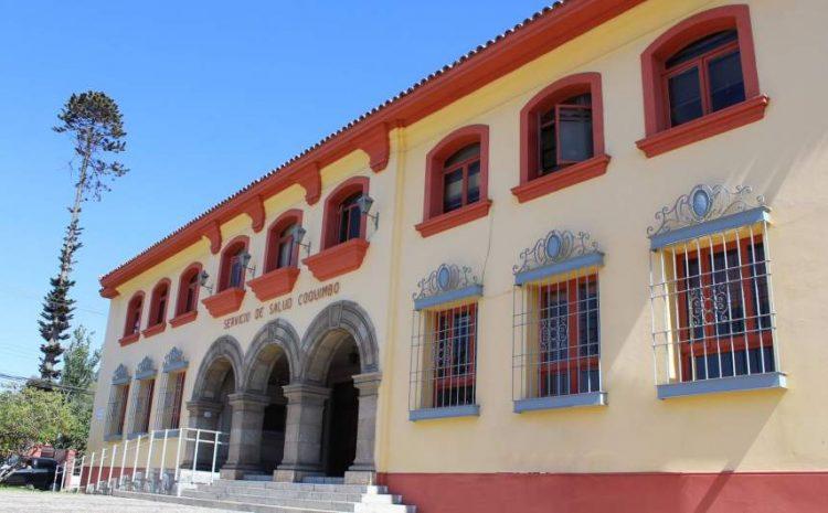 Servicio de Salud de Coquimbo aclara «falso positivo» de funcionaria de SENAME