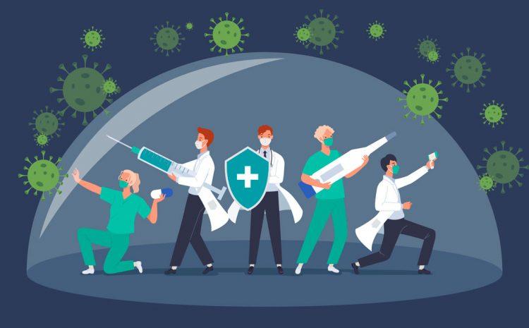 Un solo enemigo a vencer : Coronavirus..