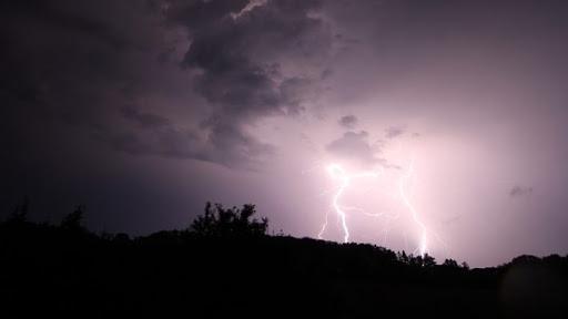 Se declara Alerta Temprana Preventiva para la Región de Coquimbo por tormentas eléctricas