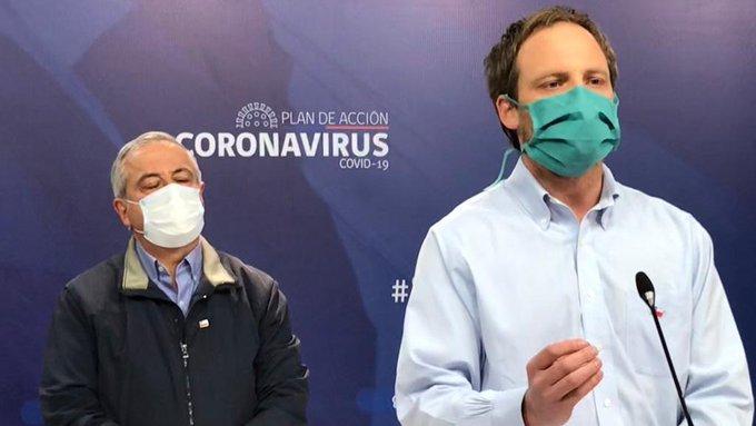 Balance Nacional 10 de Mayo: Chile alcanza 28.866 contagios y 312 fallecidos.