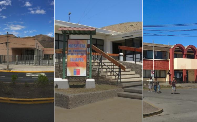 Hospitales del Choapa en alerta por gran cantidad de funcionarios en cuarentena