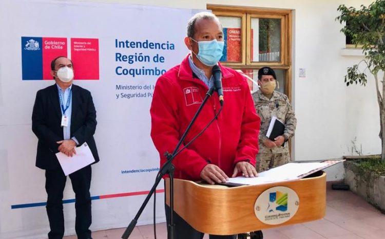 La region de Coquimbo suma 69 nuevos casos de Covid-19  de los cuales 2 corresponden a Illapel