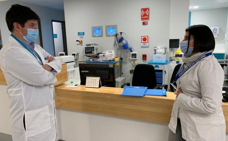 Clínica Elqui comenzará a recibir a pacientes afectados por Coronavirus