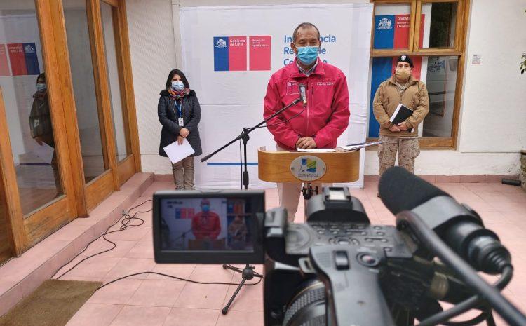 Región de Coquimbo registra 19 nuevos casos y un total de 4 fallecidos producto del Covid-19