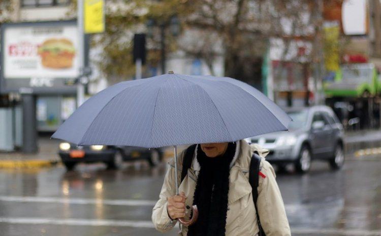 CEAZA pronostica lluvias para este miércoles en la Región de Coquimbo