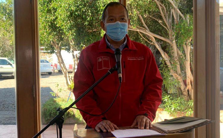 Dos nuevos fallecidos por Covid-19 en la Región de Coquimbo