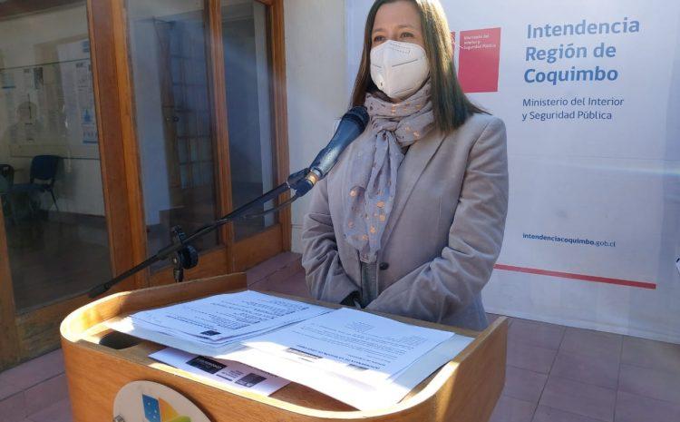 Región de Coquimbo contabiliza un total 832 de casos positivos y 6 fallecidos por Coronavirus