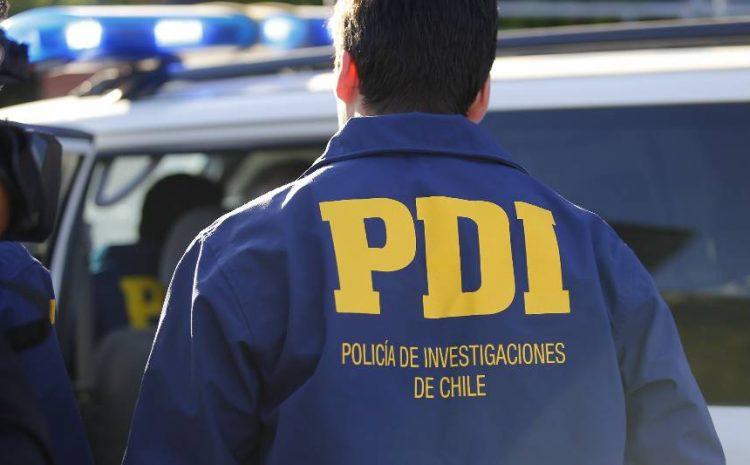 PDI infracciona a 14 personas extranjeras tras fiscalización en Salamanca