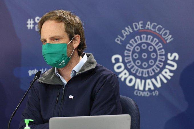 Minsal informó que hubo 4.648 nuevos casos y ya son 259.064 los contagiados con coronavirus