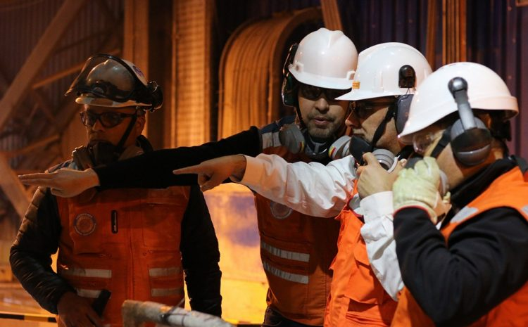 Minera Los Pelambres prepara su mantención mayor para finales de junio