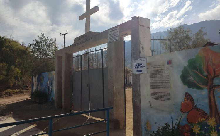 Cementerios estarán cerrados durante fin de semana del Día de Padre en todo el país