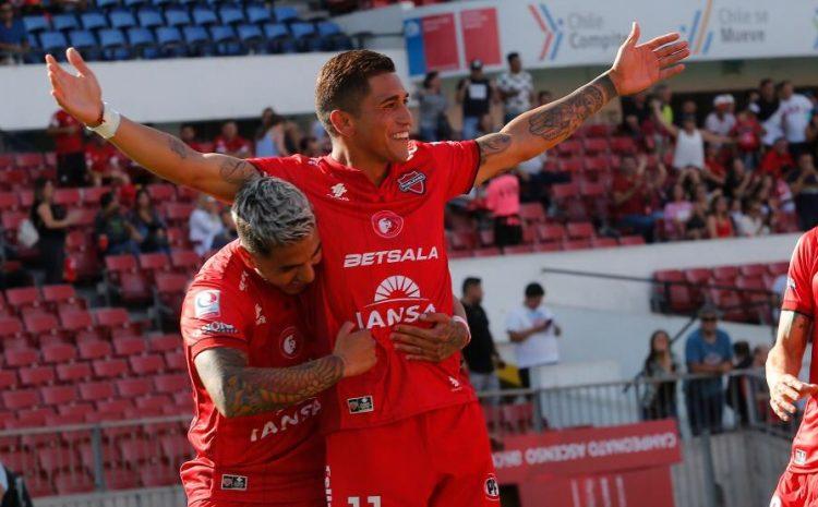 Futbolista de Ñublense es detenido durante toque de queda en La Serena