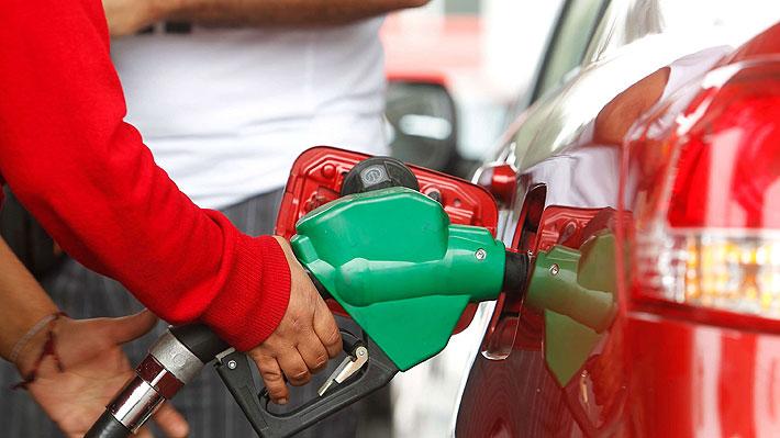 Combustibles registran su decimosexta semana consecutiva a la baja en los precios