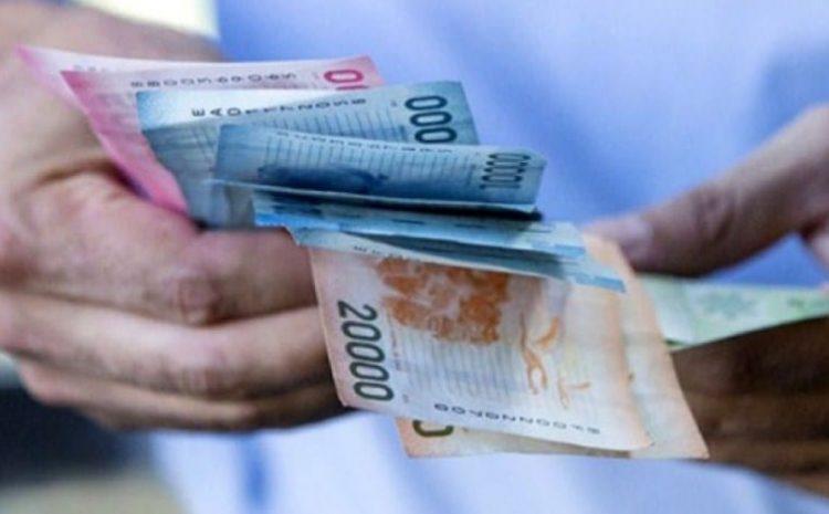 Comienza beneficio para trabajadores que «boletean»: ¿Cómo optar a subsidio y créditos?