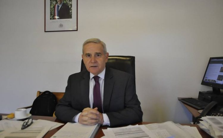 Alcalde de Salamanca anuncia cierre preventivo del Municipio