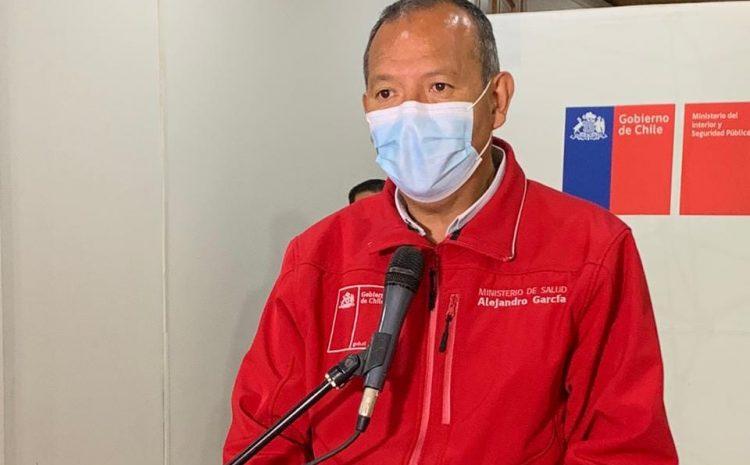 La Región suma 111 casos nuevos de Coronavirus; 10 de estos correspondientes al Choapa
