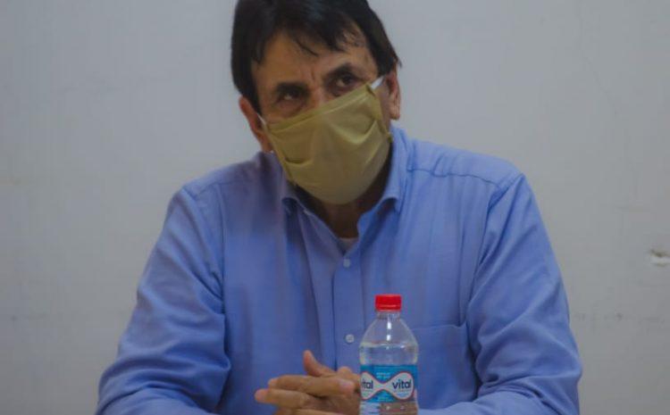 Alcalde de Illapel exige investigación por brote de Covid-19 en hogar de Sename que afecta a 20 personas