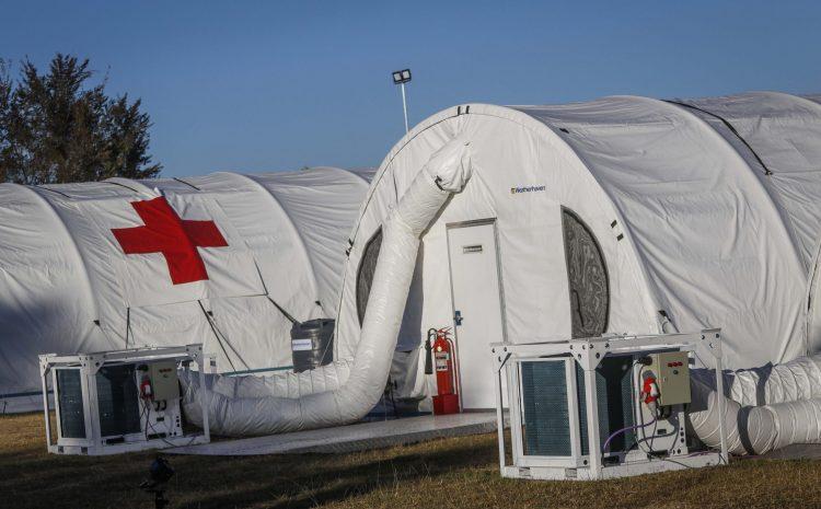 Subsecretario de Redes Asistenciales confirma que próximo hospital modular será para la Región de Coquimbo
