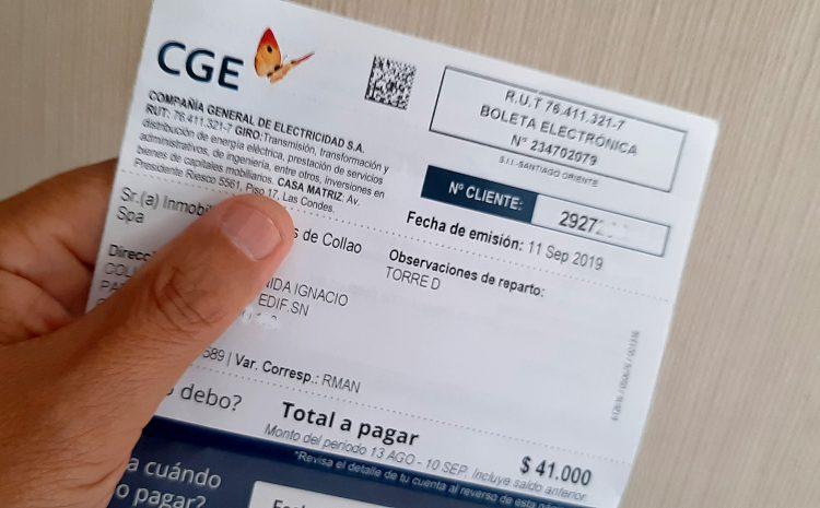"""En el marco de la crisis Covid-19 el  Ministerio de Energía elimina medición de """"horas de punta"""" en agosto y septiembre"""