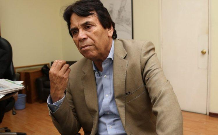 Alcalde de Illapel da negativo a Covid-19. Ademas decide suspender la atención municipal por contagio de funcionarios