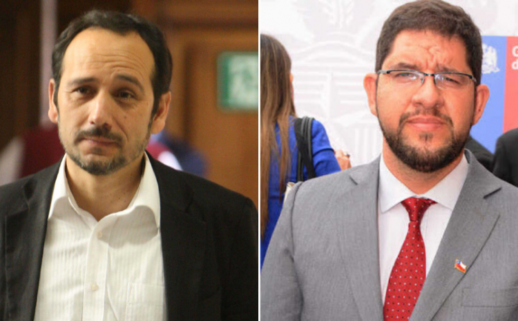 Solicitan sumario administrativo en contra del gobernador del Choapa