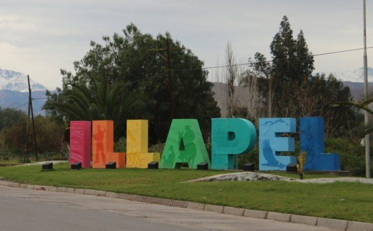 Se reforzarán medidas en Illapel al ser la cuarta comuna con más casos activos en la región
