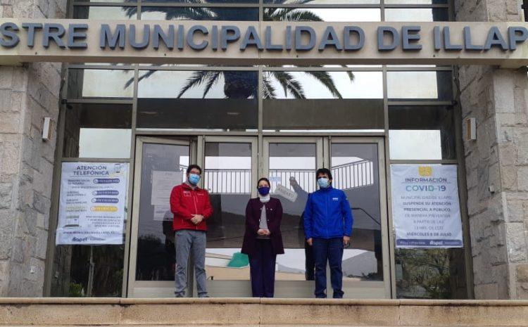 Gobierno transfiere más de $4.300 millones a municipios de la región para apoyar su gestión en pandemia