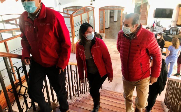Gobierno ampliará oferta de residencias sanitarias en la Región de Coquimbo