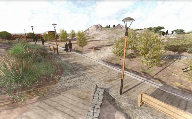 """Proyecto """"Parque Urbano de Pichidangui"""" ya cuenta con financiamiento"""