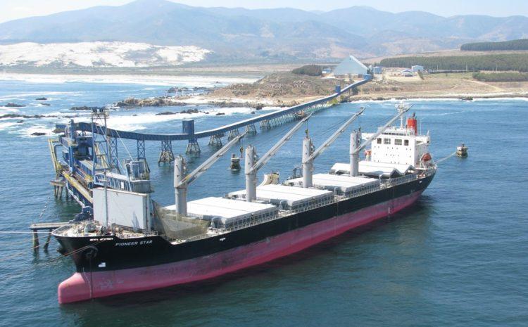 Puerto Punta Chungo en Los Vilos realizará este jueves simulacro de Tsunami