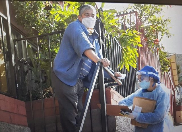 """Programa """"Remedios a Domicilio"""" de la Municipalidad de Illapel suma beneficiarios en el contexto de la pandemia por coronavirus"""