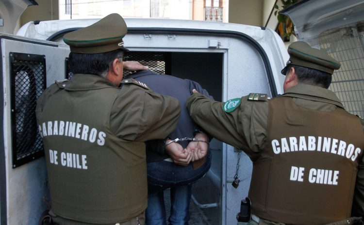 Fiscalía de Los Vilos formaliza a sujetos que infringieron el aislamiento sanitario