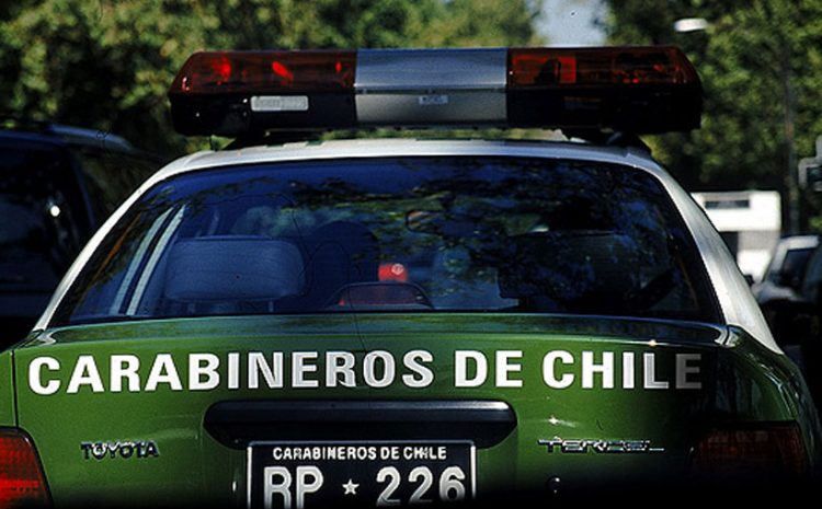 Prisión preventiva para sujeto detenido por tercera vez incumpliendo el toque de queda en Los Vilos
