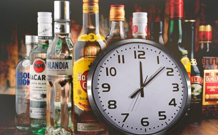 Municipalidad de Los Vilos restringe la venta de alcoholes en medio de la pandemia