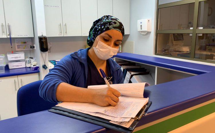 Baja asistencia de pacientes crónicos a sus controles médicos genera preocupación