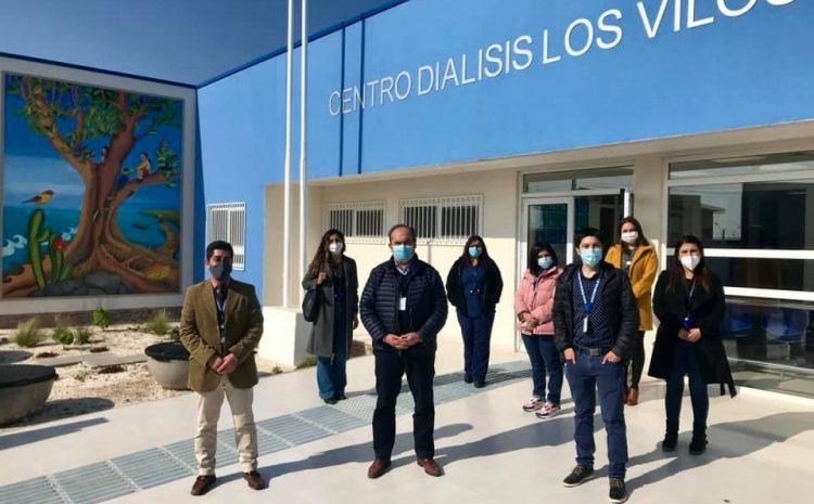Centro de Diálisis de Los Vilos iniciaría su funcionamiento desde septiembre