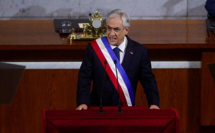 Conoce aquí los anuncios más importantes del Presidente Piñera en la Cuenta Pública